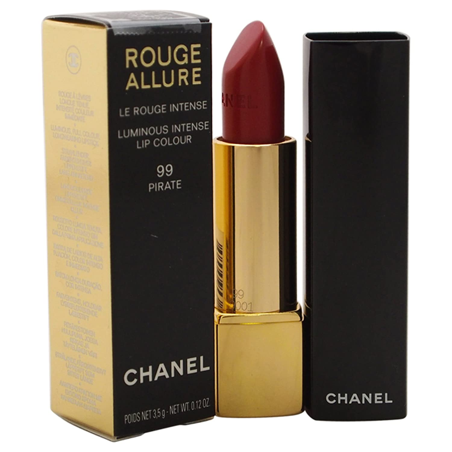 Rouge Allure - Chanel