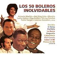 Los 50 Boleros Inolvidables