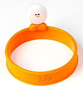 MSC International Jo!e Roundy Egg Ring Forms, 5-Pack