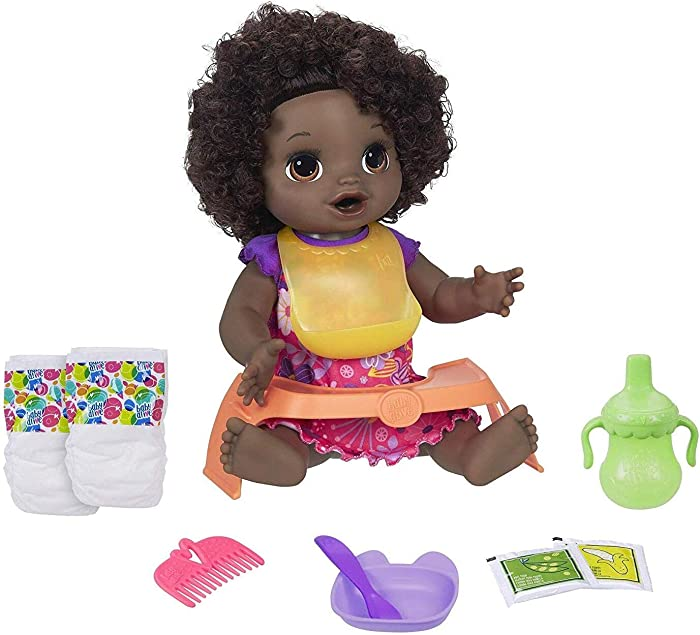 Updated 2021 – Top 10 Baby Alive Dolls With Food