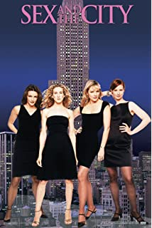 Television show sex and the city