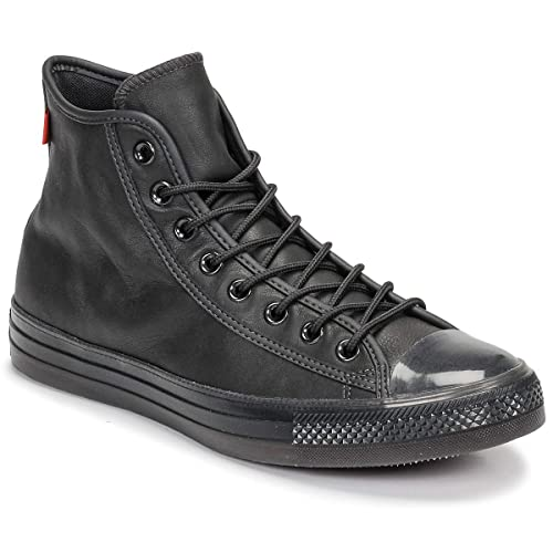 all star converse leather hombre