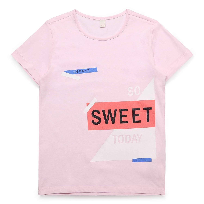 ESPRIT T-Shirt SS My Bambina