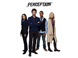 Perception Season 1