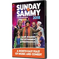 Sunday for Sammy 2018