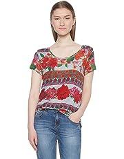 Camisetas y tops para mujer  fbade9165e8