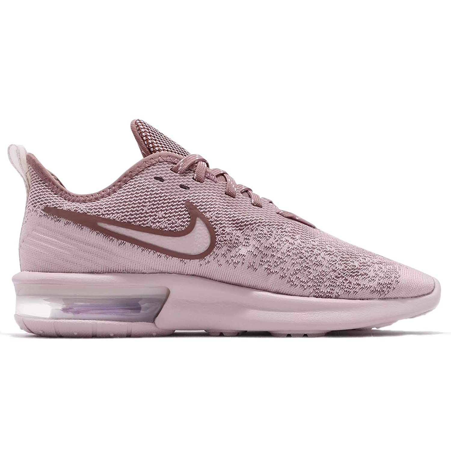Nike WMNS Air Max Sequent 4 Womens (11 B US, Particle RoseParticle Rose)