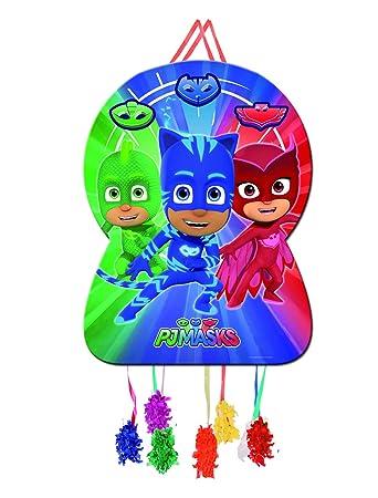 PJ Masks Big Piñata