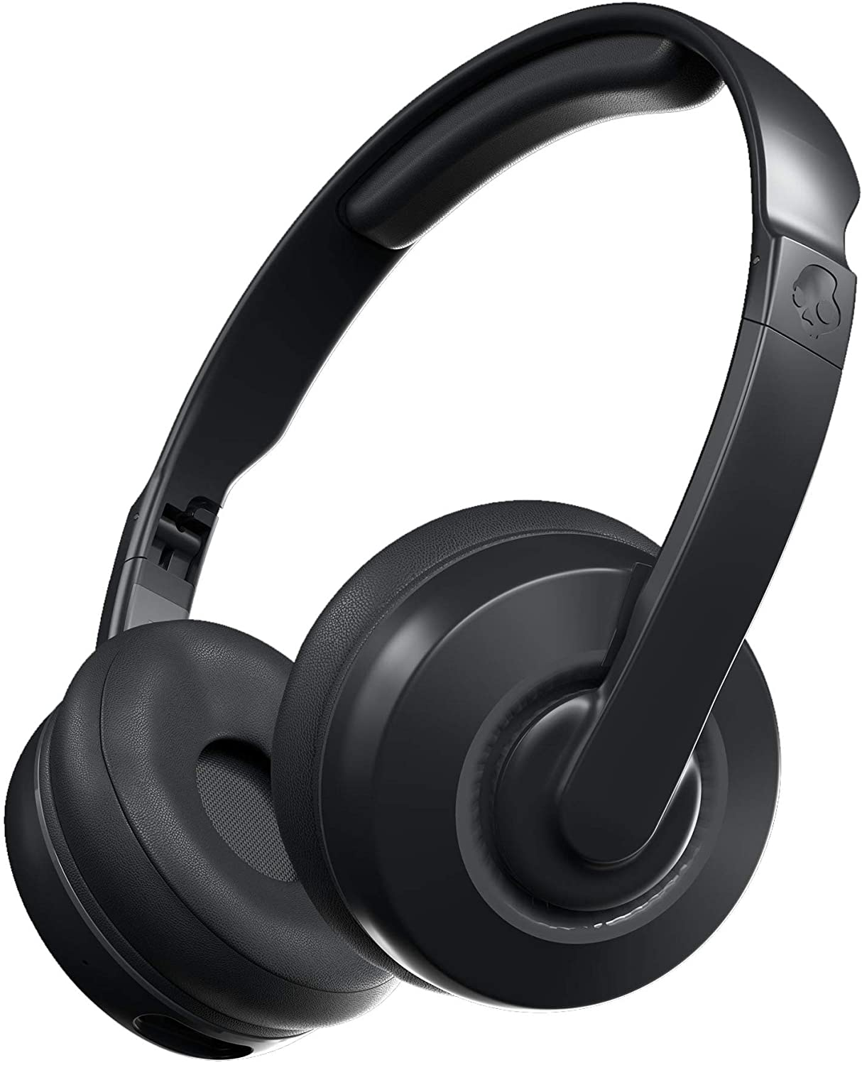 Skullcandy Cassette Wireless Over-Ear Headphone - Black