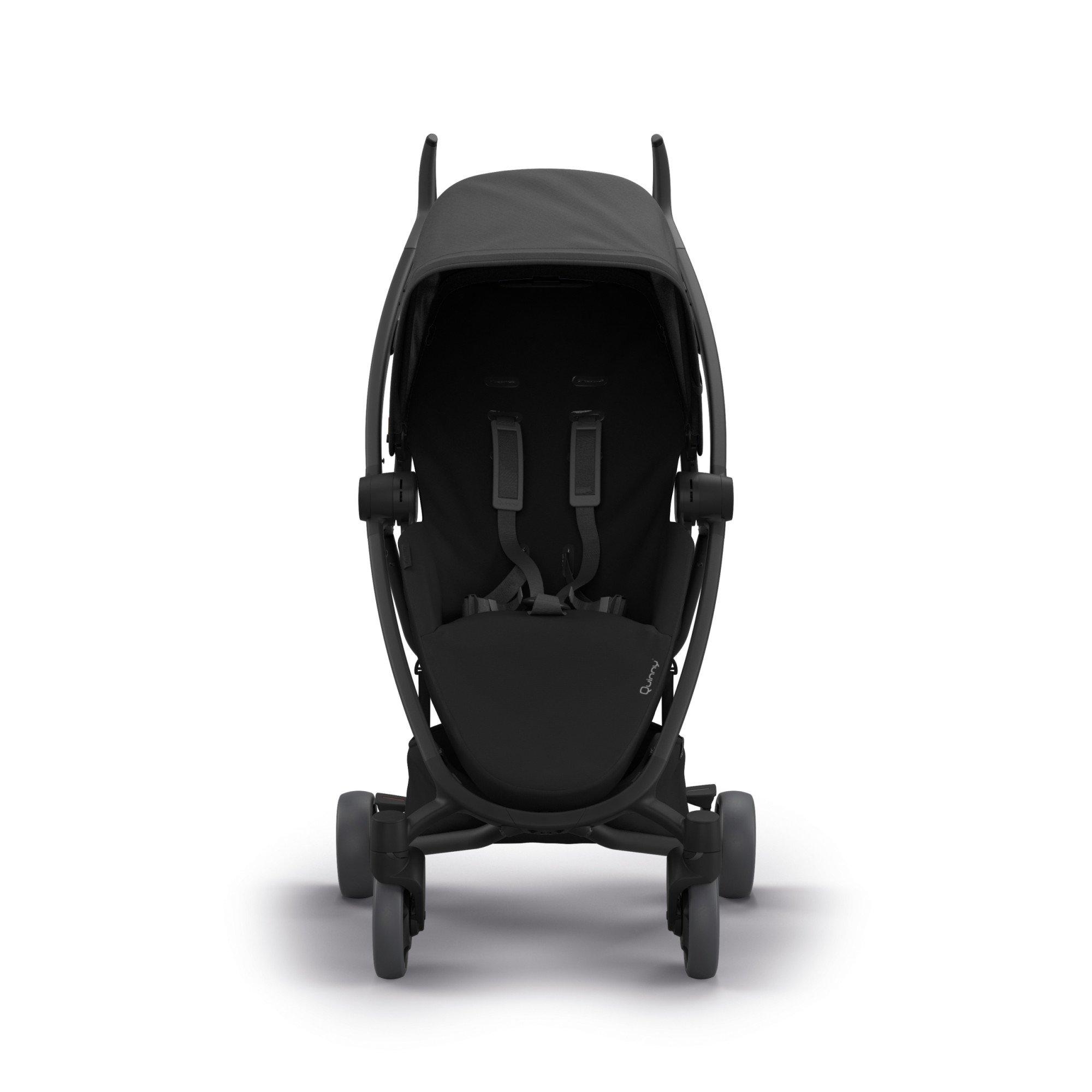 Quinny Zapp Flex Stroller, Black by Quinny (Image #7)