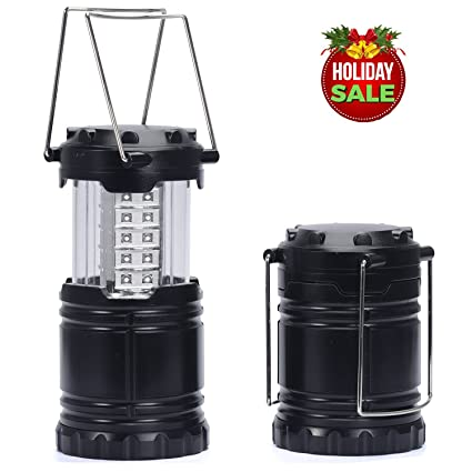Tigerhu Super Bright Lightweight 30 LED Safety C&ing Lantern Outdoor Portable Lights Water Resistant C&ing Lighting  sc 1 st  Amazon.com & Amazon.com : Tigerhu Super Bright Lightweight 30 LED Safety Camping ...