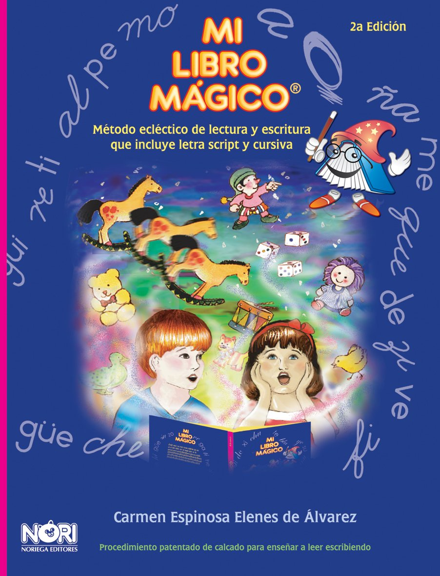 descargar cd del libro magico