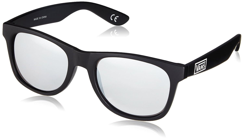 Vans Herren VN-0 LC0CVQ Wayfarer Sonnenbrille, Black: Amazon ...