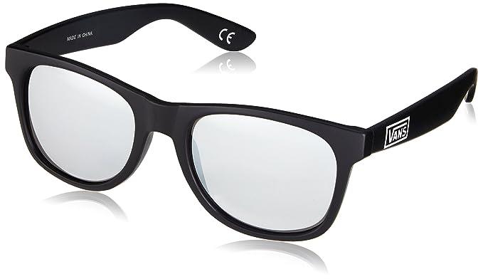 1a6fe37aafb Vans Men s VN-0 LC0CVQ Wayfarer Sunglasses