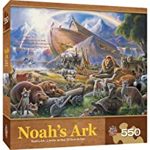MasterPieces Noah's Ark