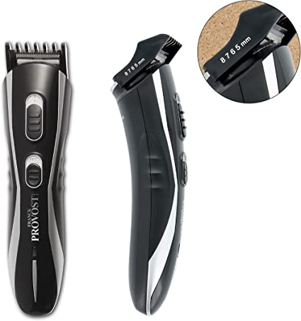 Franck Provost 577 - Kit 5 en 1 Barbero The Barb Xpert: Amazon.es ...