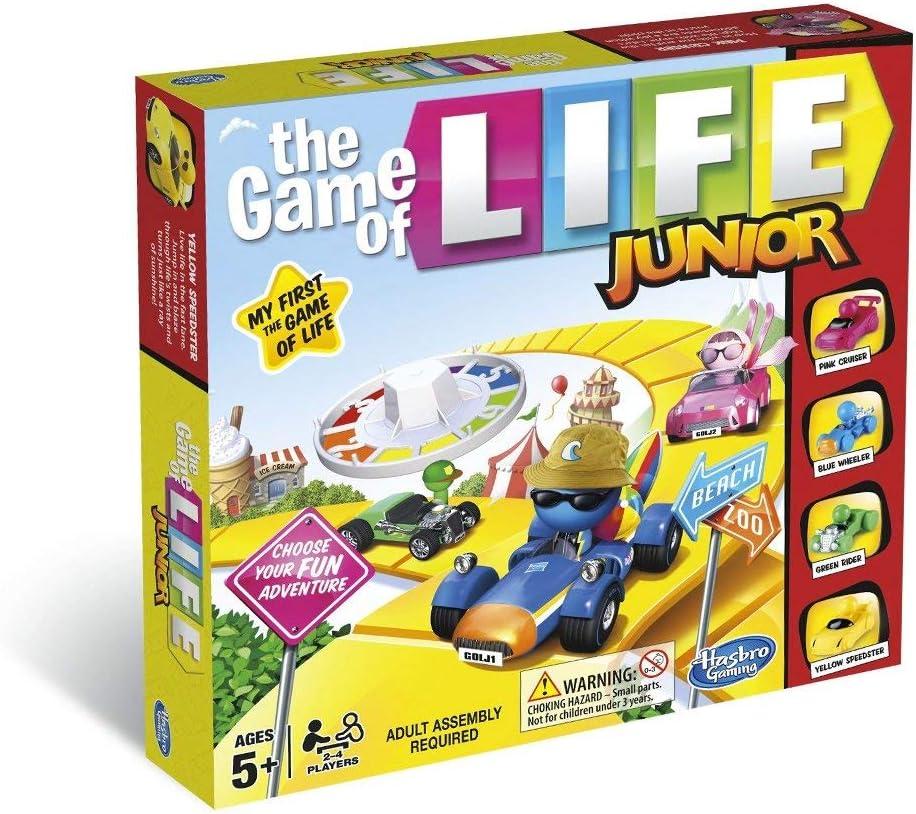 Hasbro Gaming: Amazon.es: Juguetes y juegos