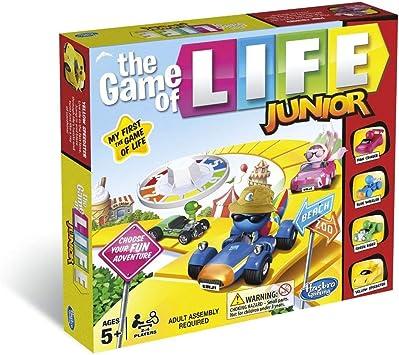 Hasbro Gaming Road Trip Series Monopoly Juego de Mesa portátil ...
