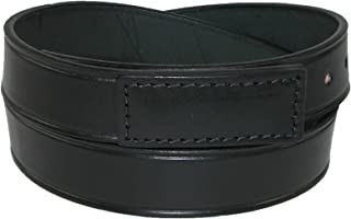 product image for Boston Leather Men's Leather Movers & Mechanics No Scratch Work Belt
