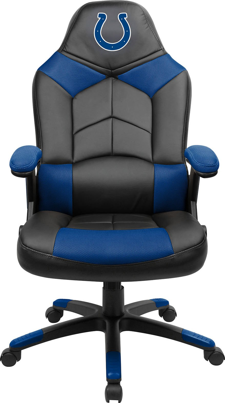Imperial Officially Licensed NFL Furniture; Oversized Gaming Chairs, Indianapolis Colts