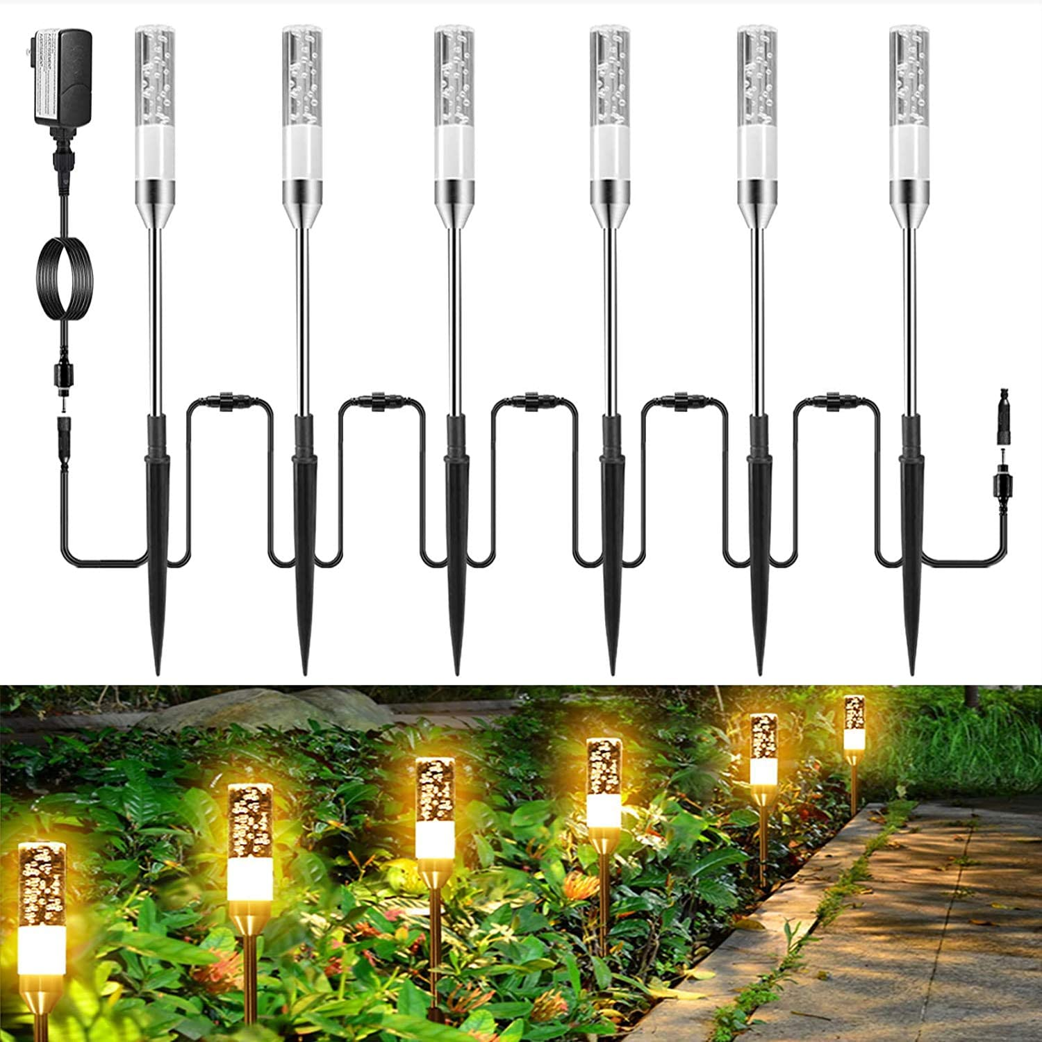 Low Voltage Path Lights Bing Shopping