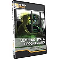 Learning Scala Programming - Training DVD