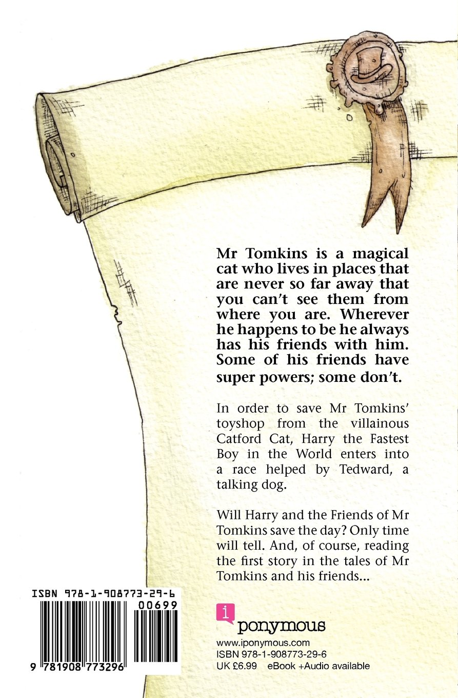The Story of Mr Tomkins (1)