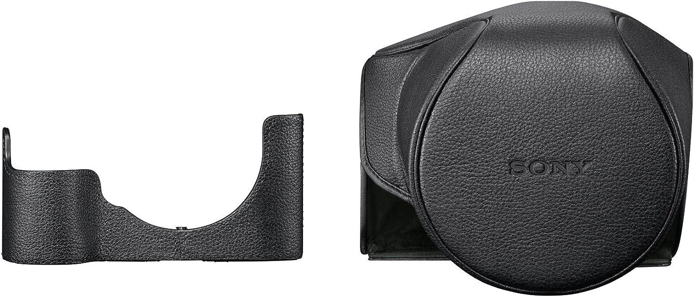 Housse enveloppante, Universel, ILCE-7M2, Noir Sony LCS-ELCB /Étuis et Housses d/'appareils Photo