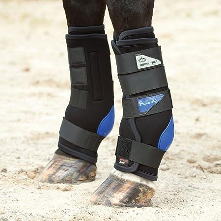Veredus Magnetik Evo Magnetic Stable Boots