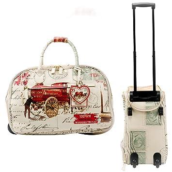 Travel No Trulli Trolley co ukLuggage 10Amazon Massimo Bag qLVpSzMUG
