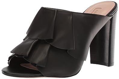 f8fa1617e9f Avec Les Filles Women s Mallory Heeled Sandal