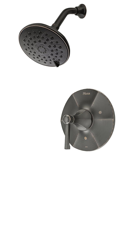 Pfister  LG89-7DEK Arterra Shower Only Trim Kit 1.8 gpm Brushed Nickel
