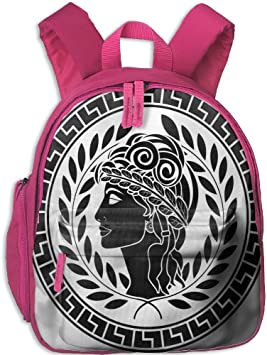 Amazon Com Youth Boys Girls School Backpack With Pocket Toga