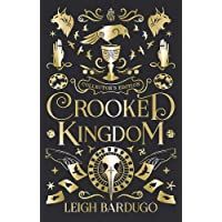 Six of Crows 02 Crooked Kingdom Collector's Ed.