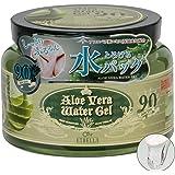 シエル エトゥベラ アロエベラ ウォータージェル 310g [ オールインワンジェル フェイシャル・ボディ兼用 化粧水・美容液・乳液・クリームの機能 ] アロエ 保湿 アロエジェル オールインワンゲル