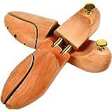 【アウトレット品】 (アールアンドケイズカンパニー) R&K's Company 木製 シューキーパー (シューツリー) S558