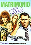 Matrimonio con hijos (3ª temporada) [DVD]