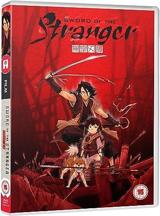 Sword of the Stranger - Standard DVD [Reino Unido]: Amazon ...