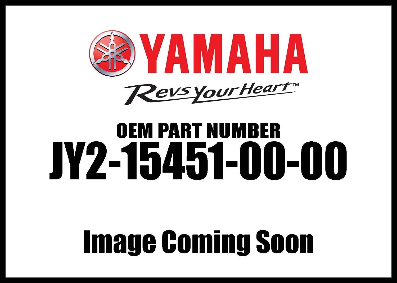 Yamaha JY2-15451-00-00 GASKET, CRANKCASE CO; JY2154510000