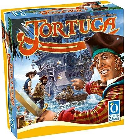 GWLTV Juego de Mesa - Tortuga Turtle Island Familia Inglés Rompecabezas de Ocio Juego Interactivo: Amazon.es: Hogar