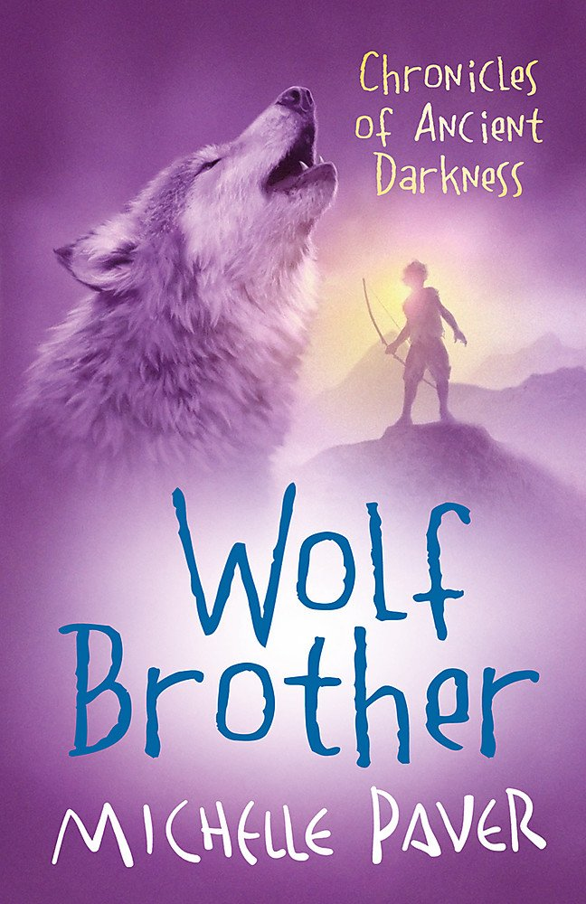 Wolf Brother  Book 1  Chronicles Of Ancient Darkness Band 1