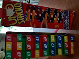 uno stacko game instructions