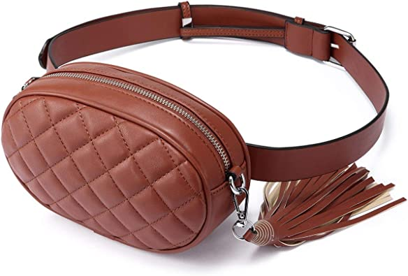 Unisex Pockets Love Lips Fanny Pack Waist//Bum Bag Adjustable s Running Cycling Fishing Sport Waist Bags Black