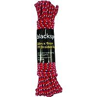 Blackspur BB-TT116 - Cuerda trenzada de jardinería, tamaño:
