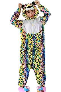 Hstyle Unisex Animal Kigurumi Pijamas Ropa De Dormir Trajes Disfraz Onesie Pyjamas Cosplay Costume