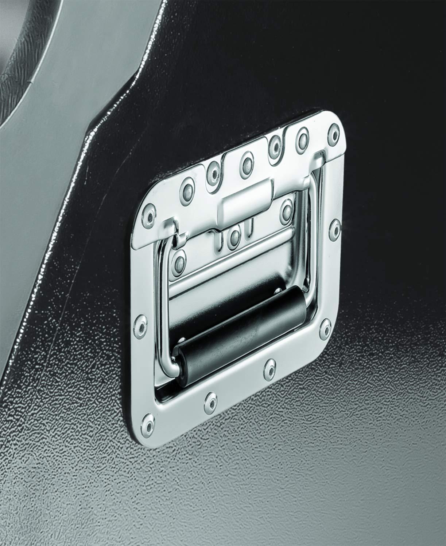Powerbuilt 26'' Rapid Box Portable Slant Front Tool Box w/Tool Magnets - 240102 by Powerbuillt (Image #6)