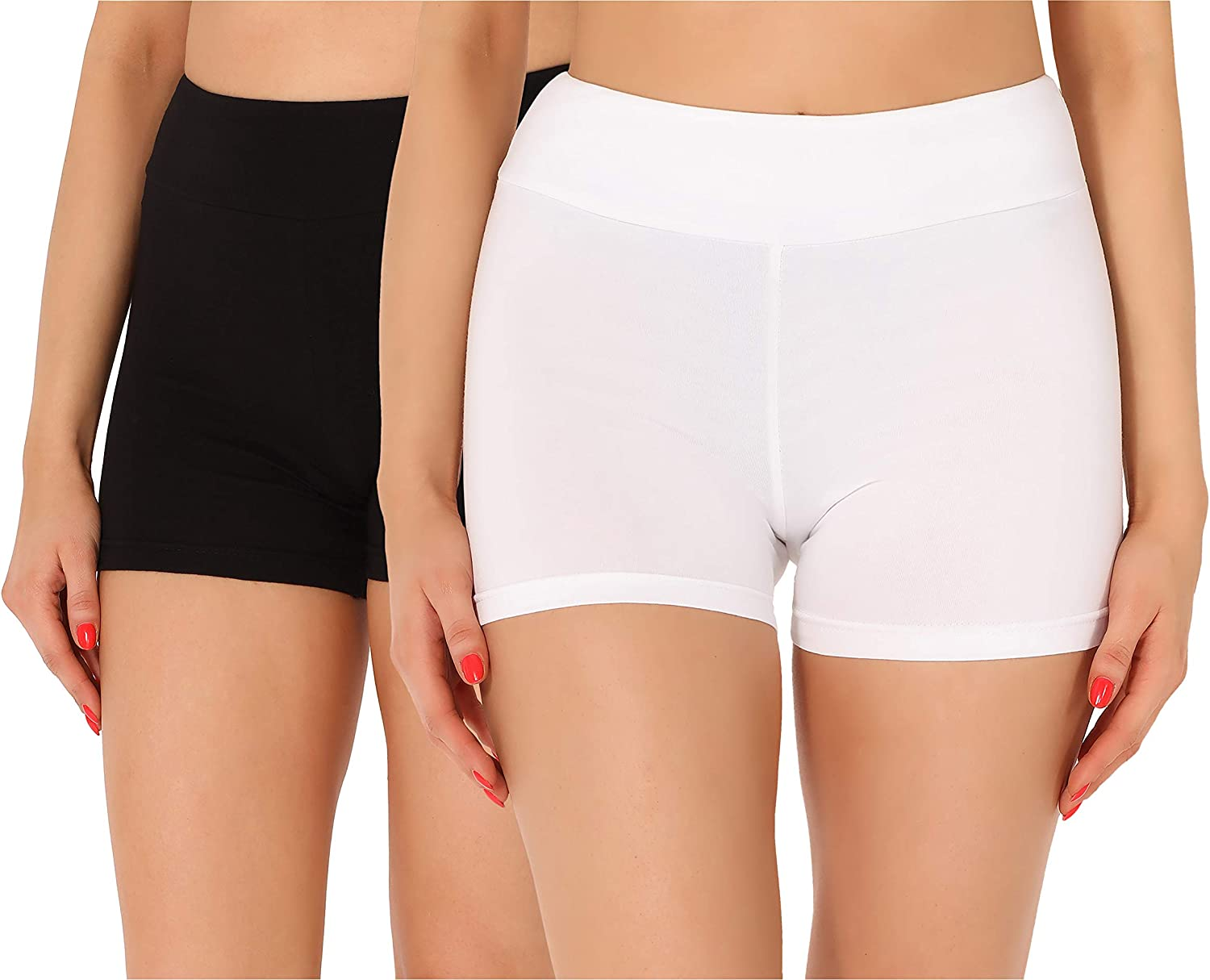 Merry Style Pantaloncini Donna 2Pack MS10-359