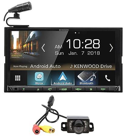 Amazon com: Kenwood DMX7705S 6 95