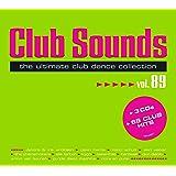 Club Sounds,Vol.89