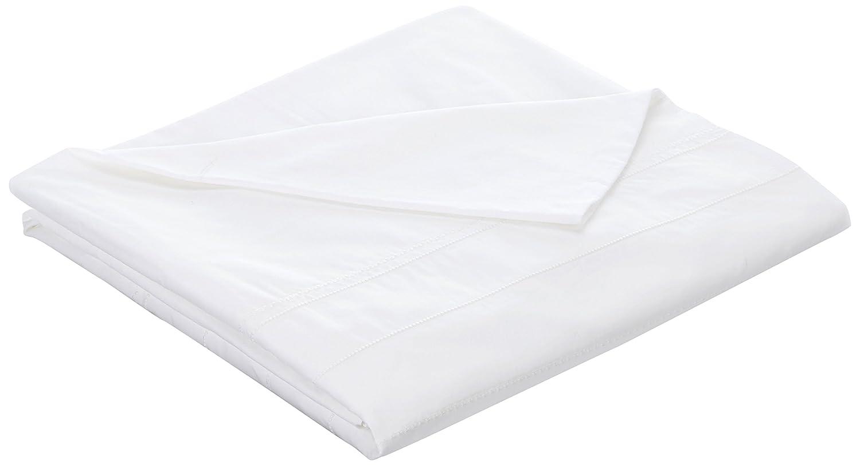 Anne de Solene asleleghc99 003001 Elégance Bettbezug Baumwolle weiß 240 x 220 cm